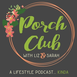 Porch Club by Common Room Radio