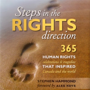 Human Rights a Day by Stephen Hammond