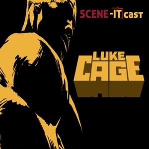 Luke Cage by Scene-It Cast