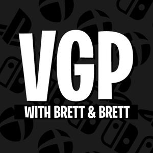 VGP: A Console-agnostic Podcast by VPG: A Console-agnostic Podcast