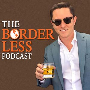 Borderless Podcast by James Guzman