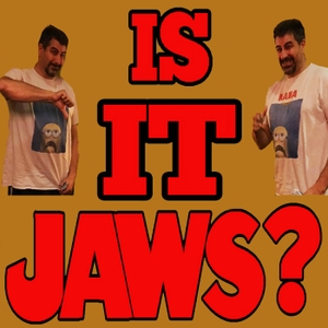Is It Jaws? Movie Reviews by Two True Freaks!
