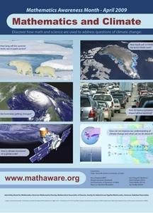 Mathematics Awareness Month - April 2009