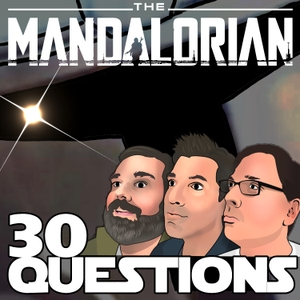 Mandalorian: 30 Questions by Adam Portrais, Bruce Leslie, and Sean Kovacs