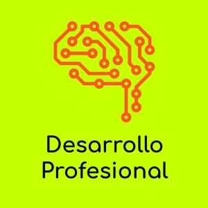 Desarrollo profesional by Mattia Pantaloni