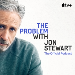 The Problem With Jon Stewart by Apple TV+