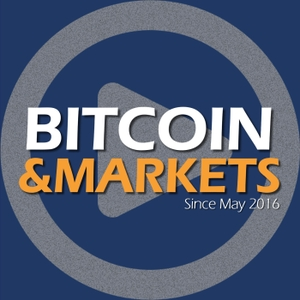 Bitcoin & Markets by Ansel Lindner