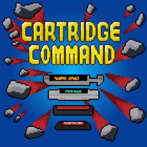 Cartridge Command by Nick and Eric
