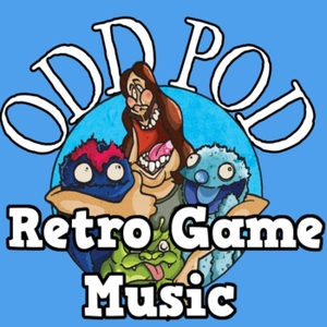 Odd Pod's Retro Game Music by Odd Pod's Retro Game Music