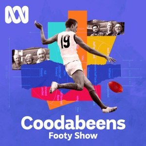 Coodabeens Footy Show by ABC Radio