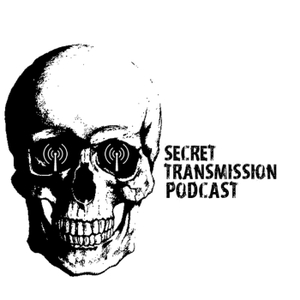 Secret Transmission Podcast by Bad Secret Media