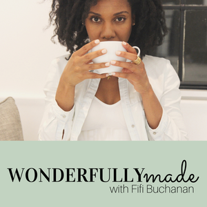 Wonderfully Made by Fifi Buchanan