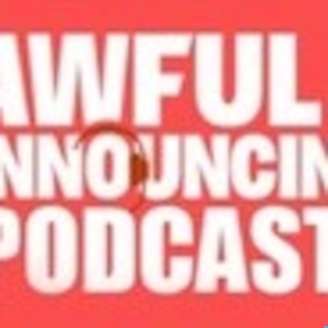 Awful Announcing Podcast by Awful Announcing