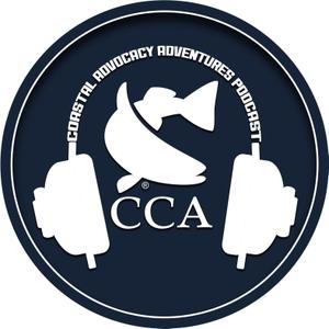 Coastal Advocacy Adventures Podcast by Shane Bonnot