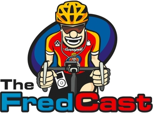 The FredCast Cycling Podcast by David Bernstein