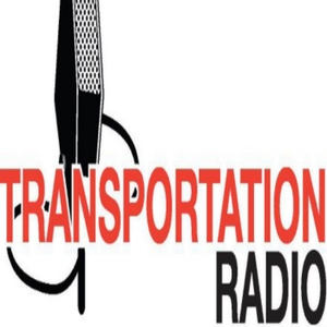 Transportation Radio by Bernie Wagenblast