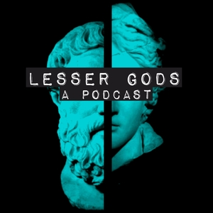 Lesser Gods, An Audio Drama by Lesser Gods