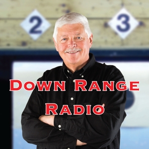 Down Range Radio by Michael Bane