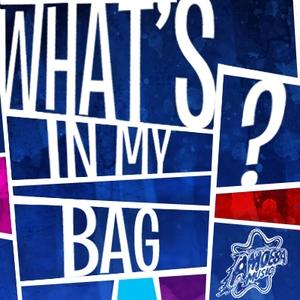 Amoeba Music - What's In My Bag? by Amoeba Music
