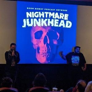 Nightmare Junkhead by Boom Howdy