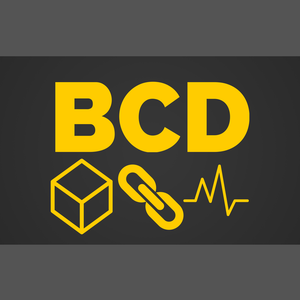 Blockchain Dynamics by ErrorByTrial