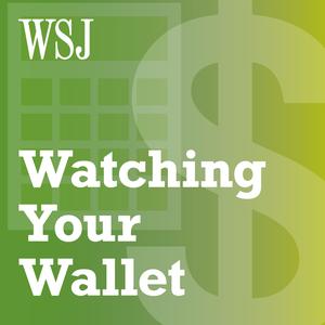 Watching Your Wallet by Jennifer Kushinka