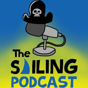 The Sailing Podcast by David and Carina Anderson – Sailing Podcast Interviews