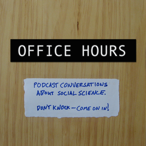 Office Hours by The Society Pages