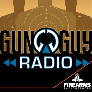 Gun Guy Radio by Firearms Radio Network