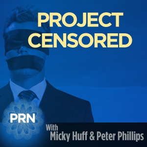 Project Censored by Progressive Radio Network