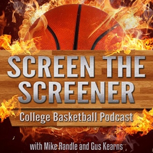 Screen The Screener Basketball Podcast by Screen The Screener Podcast