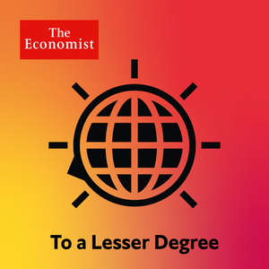 To a Lesser Degree from The Economist by The Economist