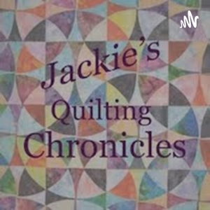Jackie's Quilting Chronicles by Gayle Stever