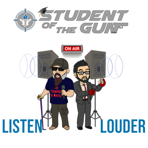 Student of the Gun Radio by Student of the Gun