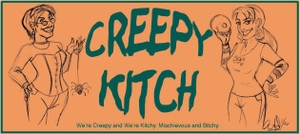 Creepy Kitch by None