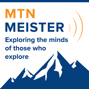 MtnMeister by Ben Schenck explores the minds of those who explore: climbing, skiing, mountaineering, ultrarunning, and everything else outdoors.