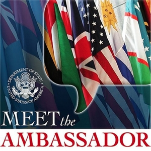 Meet the Ambassadors by None