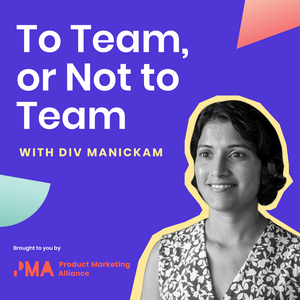 To Team or Not to Team by Product Marketing Alliance