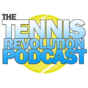 Tennis Revolution by Bryan Whitt