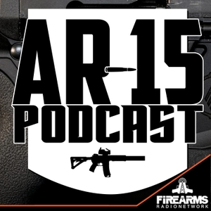 AR-15 Podcast - Modern Sporting Rifle Radio by Firearms Radio Network