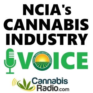 NCIA Cannabis Industry Voice by Cannabis Radio