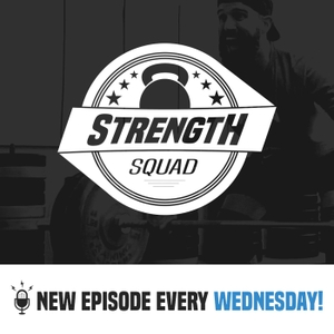 Strength Squad by Strength Squad