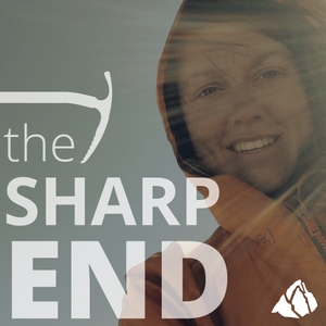 The Sharp End by Accidents in North American Climbing