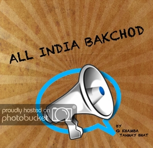 All India Bakchod by All India Bakchod