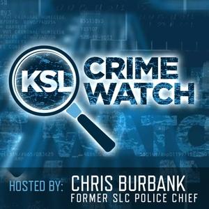 KSL CrimeWatch by KSL Newsradio