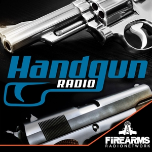 The Handgun Radio Show by Firearms Radio Network