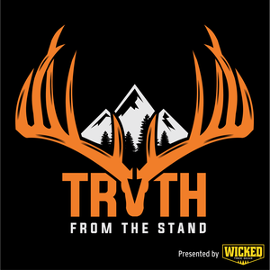 Truth From The Stand Deer Hunting Podcast by Clint Campbell
