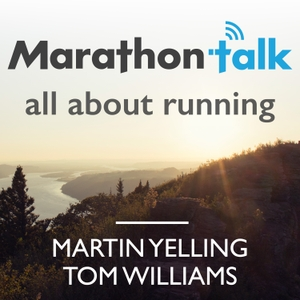 Marathon Talk by Martin Yelling and Tom Williams