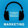 Pearson Education Marketing Podcasts by podcast@pearson.com (Pearson Education)