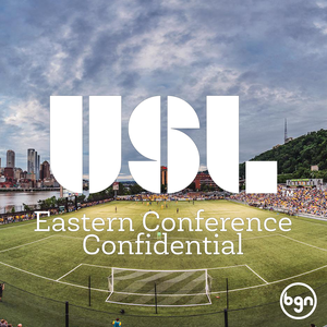 USL Eastern Conference Confidential by Beautiful Game Network